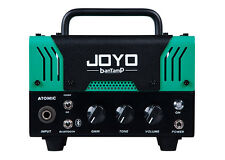 Joyo Atomic BantamP 20 Watt Mini Tube Amp