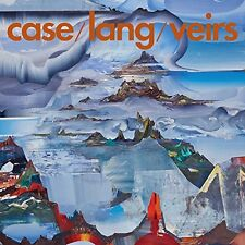 CASE LANG VIERS : CASE LANG VIERS  (CD) Sealed