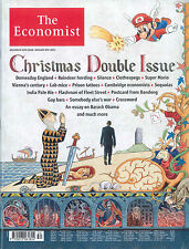 The Economist Magazin, Heft 52/2016: Christmas Double Issue  ++ wie neu ++
