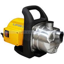 Tauchpumpe Gartenpumpe Lavor EG-M 3800