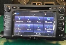 *REPAIR SERVICE* Toyota Touch Screen 2014 2015 2016 2017 2018 Highlander OEM JBL