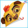 Disney The Lion Guard's Kion Umbrella for Kids Brand New