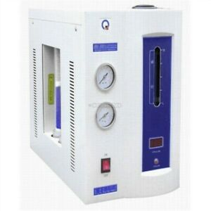 High Purity Integrated Air / Hydrogen Generator H2: 0-300ML AIR:0-2L New vz