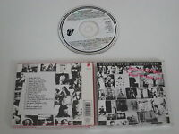THE ROLLING STONES/EXILE ON MAIN ST(ROLLING STONES RECORDS 450196 2) CD ALBUM