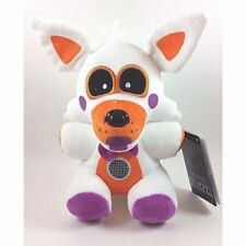 """NEW FNAF Exclusive 8"""" Lolbit Plush Five Nights at Freddy's Sister Location"""