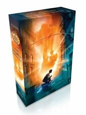 The Trials of Apollo Book One The Hidden Oracle (Special Limited Edition) Riorda