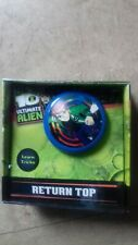 BEN TEN  Ultimate Alien Return Top - Yoyo. NEW