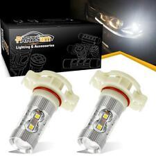 60W 1100 Lumen 6000K High Power SEOUL LED 5202 Fog Driving Light Bulb H16 PS24W