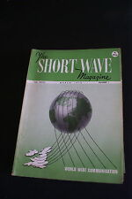 March Short Wave Computing, IT & Internet Magazines