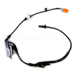 Front Left ABS Wheel Speed Sensor For Honda Accord 2003-2008 57455-SDC-013 UK