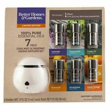 Electric Diffusers & Atomizers