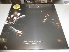 Jeff Tweedy - Together At Last - LIMITED 180g COLORED Vinyl // Neu&OVP // Wilco