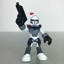 Playskool Star Wars Jedi Force Galactic Heroes ARC TROOPER figure