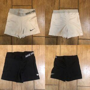 Nike Pro Shorts Women xs