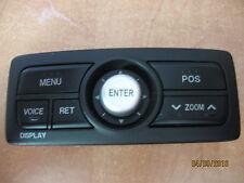 Mazda RX8 RX-8 Sat Nav Switch Switches Knob Control FE15669L1 CY-KM5290A 2003-08