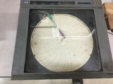 Used Kent Clearspan Chart Reader P105m12000