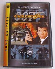 DVD GOLDENEYE - Pierce BROSNAN / Sean BEAN  - JAMES BOND 007