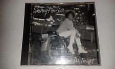 Whitney Houston - I'm Your Baby Tonight (CD 1999)