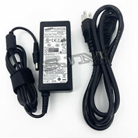 For Samsung QX411 RV510 NP-QX411 RV511 19V 3.16A Power Adapter Charger Cord