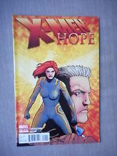 X-MEN HOPE ONE SHOT VO  ETAT NEUF / NEAR MINT / MINT