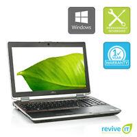 Custom Build Dell Latitude E6520 Laptop  i5 Dual-Core Min 2.50GHz B v.WBA