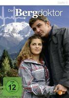 DER BERGDOKTOR STAFFEL 3 (HANS SIGL/HEIKORUPRECHT/RONJA FORCHER) 4 DVD NEU