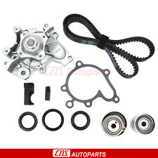 93-03 Mazda 626 MX6 Protege5 Ford 2.0L DOHC Timing Belt Water Pump Kit FS