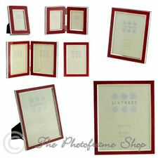 Art Deco Style Metal Standard Photo & Picture Frames