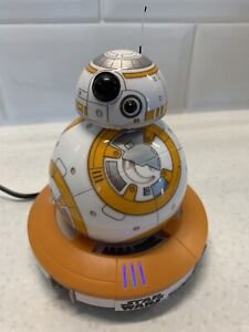 Star Wars BB-8 App Enabled Droid by Sphero, In Need Of A New Home