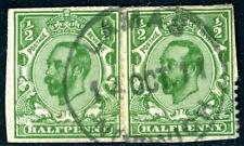 1911 GB Lamas / Norwich Norfolk rubber postmark on piece