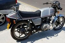 Suzuki GSX250 Barn Find Project Cafe Racer Spares or Repair
