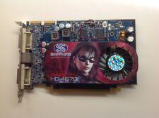 Scheda video Sapphire Radeon HD4670 512Mb DDR3 PCI E 128bit
