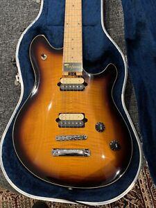 Peavey EVH Woolfgang Guitar