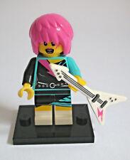 LEGO MINIFIGURE - SERIES 7 - ROCKER GIRL