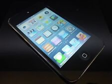 Apple iPod Touch 16gb BLACK 4. generazione me178fd/a NERO 4g 4th 4st