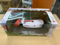 Universal Hobbies 1/32 Scale Kuhn GMD 3511 Mower Diecast Model UH5383