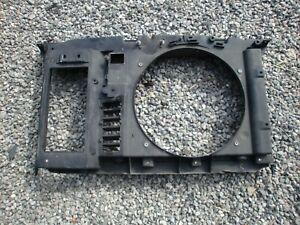 facade avant de radiateur de Peugeot 308 , 9676568780 / 9676569080 (réf 7317)