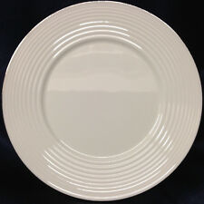 "ROYAL DOULTON GORDON RAMSAY PLATINUM BREAD & BUTTER PLATE 6 3/8"" WHITE"