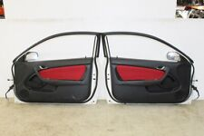 JDM Honda Acura RSX DC5 Type R RHD Doors LH RH with Door Cards Panels Mirrors
