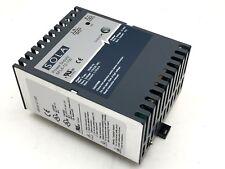 Sola HEVI-DUTY SFL6-12-100 Power Supply, Output: 12V 12VDC 6A, Input: 115/230VAC