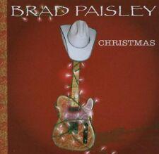 Audio CD - A Brad Paisley Christmas by Brad Paisley - Jingle Bells Silent Night