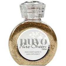 NUVO PURE SHEEN GLITTER – ROSE GOLD