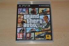Grand Theft Auto V PS3 Playstation 3 cinq (5)