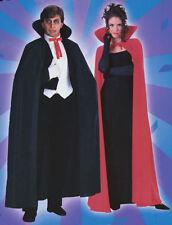 Disfraces unisex de poliéster de color principal rojo de talla única
