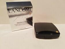 Lancome-Translucence Mattifying Silky Pressed Powder-#300 Bisque-Nib