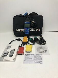 Innova 3120 CAN & OBD 2 & 1 Automotive Scanner Scan Tool