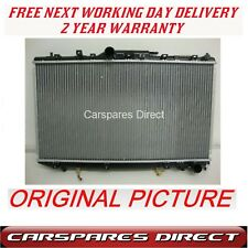 Toyota Avensis D4D 2.0 99>03 Automatic RADIATOR New***