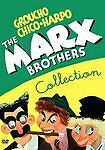 The Marx Brothers Collection (A Night at The Opera/A Day at The Races/A Night in