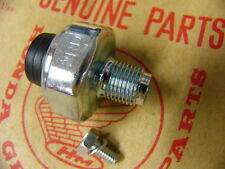 Honda CB 500 Four K0 K1 K2 Öldruckschalter Switch Assy., oil pressure
