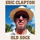 ERIC CLAPTON OLD SOCK CD NUOVO SIGILLATO !!